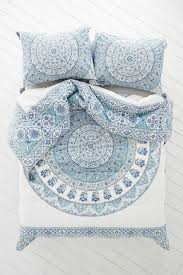 a dupe of this urban outfitters comforter on the hunt