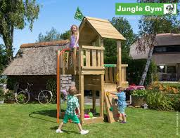 Climbing Frames For Small Gardens - Jungle Cubby Fireman's Pole Jungle Club Gym In The Backyard Of Kindergarten Stock Image Online Chalet Swing Playground Accsories Boomtree Multideck Sky 3 Eastern Great Architecturenice Backyards Fascating Plans Fort Firemans Pole Superb Gyms Canada Tower 12ft Swings With Full Height Climbing Ramp Picture With Fabulous Childrens Outdoor Play Ct