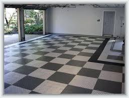 interlocking garage floor tiles flooring home design ideas