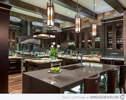 Large Kitchen Ideas 15 Big Kitchen Design Ideas Home Design Lover Large