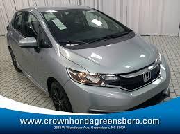 New Honda Specials In Greensboro, NC