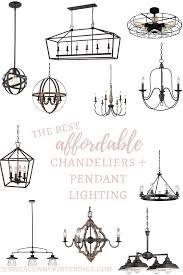 Okay So We All Know And Love The Beautiful Mixed Material Chandeliers See In Magazines Or On Our Favorite Home Bloggers IG There Are SO Many
