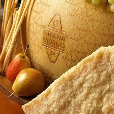 grana padano fromages italiens