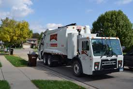 100 Natural Gas Trucks Rumpke Continues To Replace Older Diesel Trucks With Newer Models