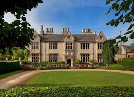 Inspiring Manor House Photo by Venues Oxford Event Hire Ltd