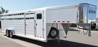 100 Transwest Truck And Trailer 2016 CIMARRON LONESTAR TRAILER RV Stock
