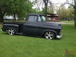 1956 Chevrolet Pickup Chevrolet Sema Truck Concepts Strong On Persalization 1967 Chevy C10 Hot Rod Network Eight Reasons Why The 2019 Silverado Is A Champ How About Flat Blackshiny Black 54 Stillkruzn 2018 Special Editions Available At Don Brown 1962 C10 Black Flames Trucks Pinterest Pickups Matte Chevy Silverado Google Search Classic Trucks 1966 1976 Stepside Matte Lifted 2015 American Luxury Coach Youtube 4 X