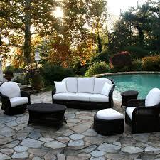 Macys Outdoor Dining Sets by Patio Plastic Wicker Furniture Macys Patio Furniture Sears