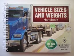 100 Truck Weights Vehicle Sizes And Handbook Copyright 2010 JJ Keller And