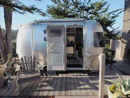 100 Pictures Of Airstream Trailers Falling In Love With An Trailer The Shelter Blog