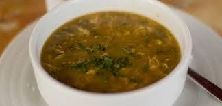 cuisine marocaine harira recette de la harira par simo hamzaoui chef à domicile marocain