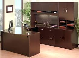Realspace Broadstreet Contoured U Shaped Desk Dimensions by U Shaped Desk For Two U Shaped Office Desk For Two Exciting