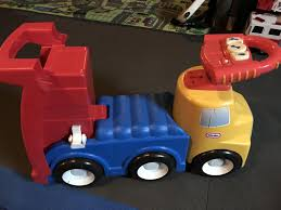 100 Little Tikes Semi Truck Find More 2in1 For Sale At Up To 90 Off