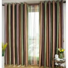 Vertical Striped Curtains Uk by Striped Curtains Horizontal Striped Curtains Panels
