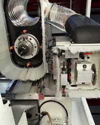 scm pratix s15 10x5 cnc machining centre at scott sargeant