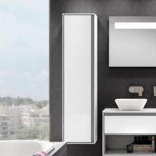 ideal standard connect air hochschrank mit 1 tür pinie hell dekor braun matt
