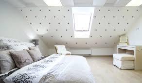 wandtattoo für dachschräge ideal für kinderzimmer