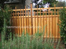 Diy Backyard Fence | Outdoor Furniture Design And Ideas Cheap Diy Backyard Fence Do It Your Self This Ladys Diy Backyard Fence Is Beautiful Functional And A Best 25 Patio Ideas On Pinterest Fences Privacy Chain Link Fencing Wood On Top Of Rock Wall Ideas 13 Stunning Garden Build Midcentury Modern Heart Building The Dogs Lilycreek Sanctuary Youtube Materials Supplies At The Home Depot Styles For And Loversiq An Easy No 2 Pencil