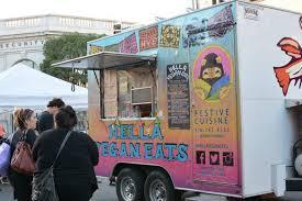 100 Food Trucks Sf 10 Essential San Francisco For Summer Eater SF