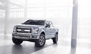 Ford F-150 Atlas Concept Revealed | Waikem Auto Family Blog