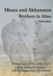 moses and akhenaten brothers in alms graham hancock official