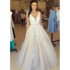 White Prom DressesLace DressSexy DressSimple Dresses2016 Formal GownEvening GownsParty DressProm Gown For Teens