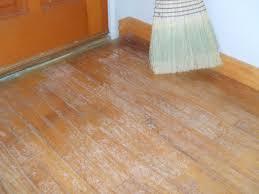 Bona Hardwood Floor Refresher by Wood Painted Floors Warm Home Design