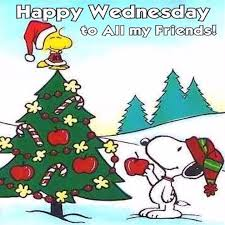 Charlie Brown Christmas Tree Quotes by Happy Wednesday To All My Friends Quotes Pinterest Happy