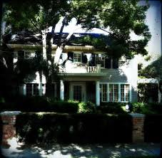 Tommy Doyle Halloween by The Tommy Doyle House Los Angeles California If Someone Ever