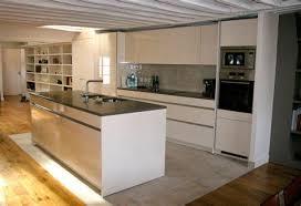cuisine sol cuisine en bois clair 5 bien choisir le sol de sa cuisine jet set