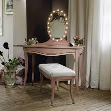 coiffeuse de chambre pour femme coiffeuse pour chambre histoire objet coiffeuse ronde fille