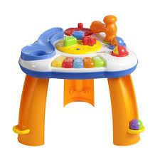 Toddler Art Desk Australia by Musical Activity Table Kmart