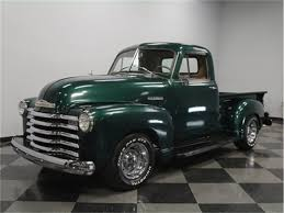 1951 Chevrolet 3100 | Keep On Truckin | Pinterest | Chevrolet