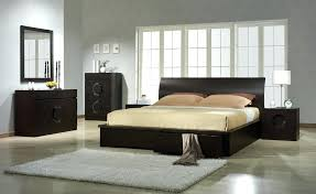 Bedroom Sets Contemporary Image Modern King Bedroom Sets Ideas