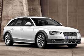 Used 2014 Audi allroad Wagon Pricing For Sale