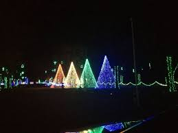 Kroger Christmas Tree Lights by Dancing Lights Of Christmas At Jellystone Park Nashville Fun For