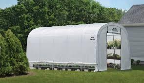 Shelterlogic Shed In A Box 8x8x8 by Shelterlogic Portable Garage Shelters Utility Storage Sheds