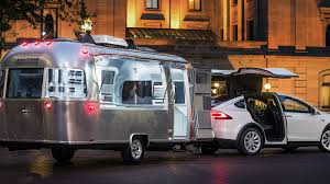 100 2011 Airstream Tesla Is Going On A Road Trip To Sell Cars The Verge