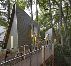 100 Weinstein Architects Gallery Of Camp Graham Friedlein 5
