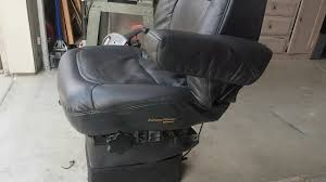 Wide Ride Bostrom Air Ride Seat(4) - YouTube Find Bostrom Gray Seat For Mack Part 66qs5131m9 Motorcycle In Bostrom Full Restore 4 Back Cushion Cover Install Youtube Seating Hi Opal Truc And 50 Similar Items Restore2 Armrest Removal Bottom 6222133001 Isolator Spring Kit Ho Fire On Twitter City Of Waukesha Fd Visited Us Today Tanker 300 Truckbusrail Other Stock 39449 Suspension Mic Parts Tpi Big Truck Supply Bigtrucksupply 6222168003 Assembly With Driver Selecting Apparatus Seats Cab Products