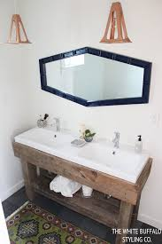 Affordable Best Ideas About Rustic Vanity Lights With Light