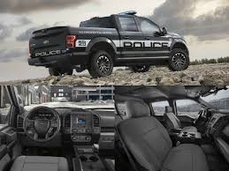 The 2018 Ford F-150 Police Responder Is Purpose-built For Law ... Ford F150 Becomes The First Pursuitrated Pickup Truck For Police P043s Ess Nypd Emergency Squad Unit 3 Flickr Burlington Department To Roll Out New Response Does It Get More America Than A Car Bad Guys Beware Releases 2016 This Week 2018 Ford F 150 Responder Ready Off Road Pursuit Police Truck Pistonheads 2012 Youtube Reveals Industrys 2013 Repair And Upgrade Hd Video Kansas 1st Rated Pickup Allnew