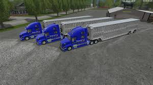 WILSON LIVESTOCK V1.0 FS17 - Farming Simulator 17 Mod / FS 2017 Mod Wilson Transportation Services Llc Need Some Opinions On Cb Antennas Gon Forum Photo Gallery Pride Polish Trucks Prepping Staging For Shdown The Bachmanwilson House Arrival In Arkansas Crystal Bridges Euro Truck Simulator 2 Kenworth K100 Livestock Trailer Grain Trailers Pack Fs17 Mods Nc County Fire Rescue Engine Sg Selling Trucks And With That Include 2004 Dodge Sale Classiccarscom Cc1085453 Volvo Unveils Autonomous 2hub Alexander 1972 Chevrolet Ck Cheyenne Sale Near Oklahoma