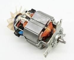 High Speed Blender Spare Parts Electric AC Motor