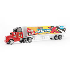 2-Sided Transport Car Carrier Semi Truck Trailer Toy With 9 Cars ... Boystransporter Car Carrier Truck Toy With Sounds By C Wood Plans Youtube Transporter Includes 6 Metal Cars 28 Amazoncom Transport Truckdiecast Car For Kids Prtex 60cm Detachable With Buy Mega Race Online In Dubai Uae Toys Boys And Girls Age 3 10 2sided Semi And Wvol Affluent Town 164 Diecast Scania End 21120 1025 Am W 18 Slots Best Choice Products Truck60cm Length Toydiecast