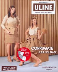 Uline Is Doing Something Right Marketers Agree That Catalogs Are Still Effective Means Of Driving Business Geller 2012 In 2013 There Were 119 Billion