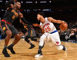 Knicks Lose Heartbreaker To Hawks On MLK Day – MSGNetworks.com Nba Finals Kicks Of The Night Bevel The Nbas Most Interesting Shoe Sizes Sole Collector Boston Celtics Gordon Hayward Suffers Fractured Ankle In Season Playoff Slamonline World Reacts To Reported Carmelo Anthony Trade Nbacom Shoes Each Star Is Wearing Cluding