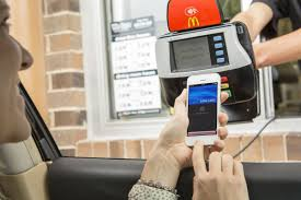How Youll Buy A Big Mac With Your IPhone At McDonalds Drive