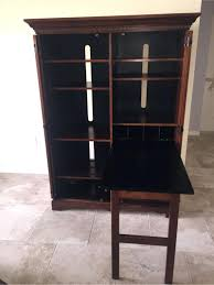 Desk : Computer Desks With Hutch Desk Armoire Armoire Computer ... Fniture Charming The Only Thing I Really Had To Do Was Add A Have To Have It Home Styles Homestead Compact Computer Armoire Desks Amish Wood Petite Built Desk With Modesto Secretary Surrey Street Rustic And Tv Steveb Interior How Build A Exterior Homie Ideal Office Design Walmart Armoires Graceful For Modern All Ideas Decor Cherry Lori Greiner Spning Jewelry Sewing Table Ikea