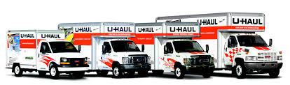 100 Truck Moving Rentals U Haul Truck Sizes Sayizkarikaturizecom
